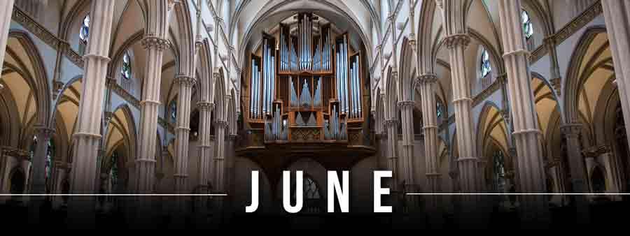 Social Spirits Calendar - June